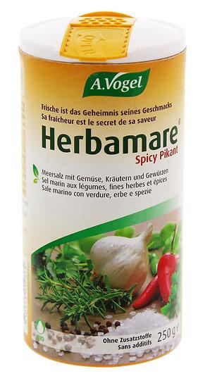 Herbamare Spicy Kräutersalz 250g