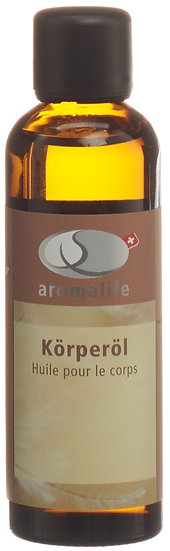 Aromalife Basis Körperöl 75ml