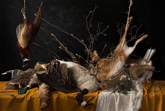 17.3 Hibernating Abundance with Hares Sm