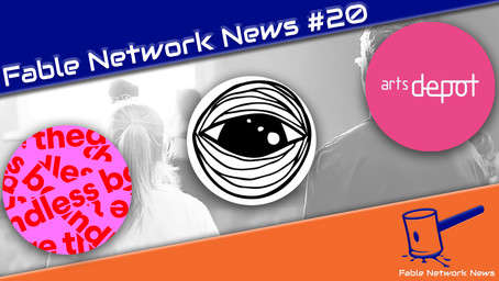 Fable Network News 20