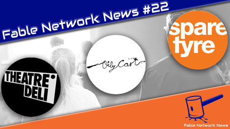 Fable Network News 22