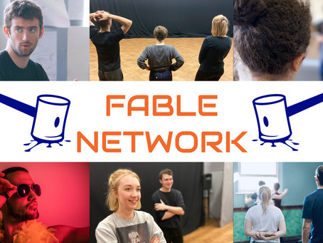 Fable Network Trailer