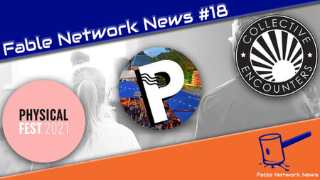 Fable Network News 18
