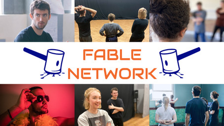 Fable Network News 12
