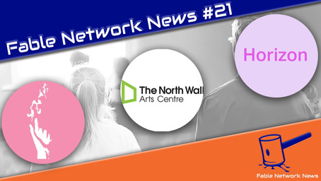 Fable Network News 21