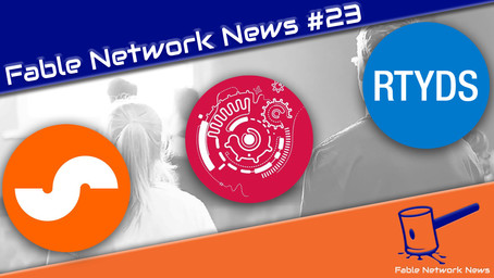 Fable Network News 23