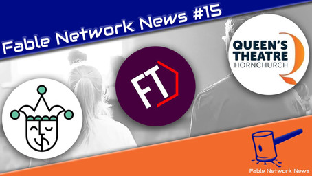 Fable Network News 15