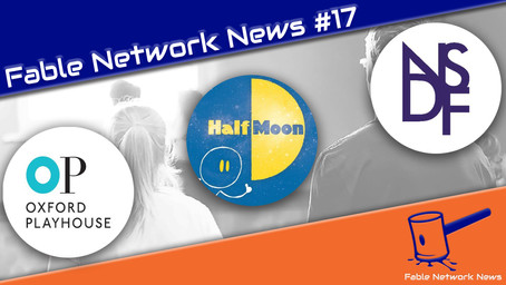 Fable Network News 17