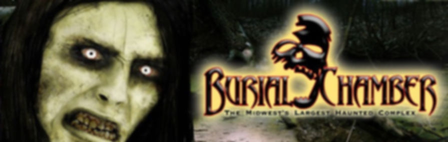 Burial Chamber Haunted House Waukesha Trip