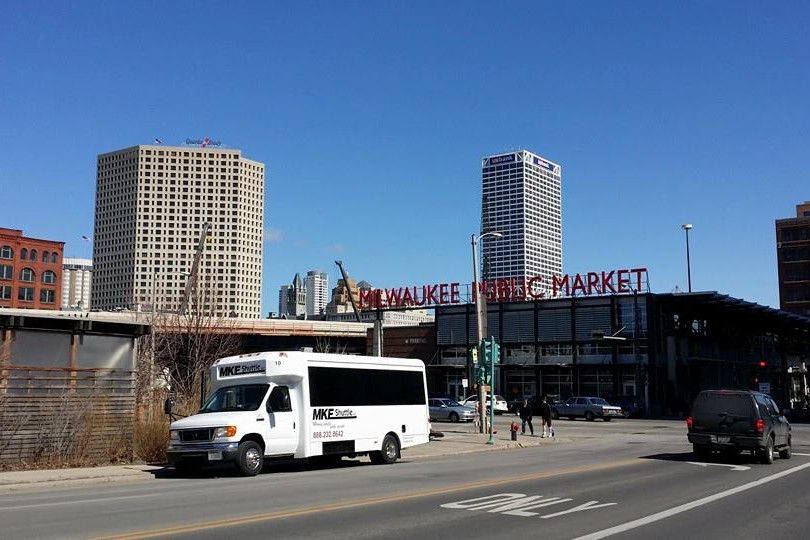 Plan your next outing with MKE Shuttle