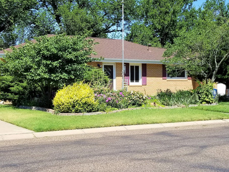Just Listed - 1014 N Clay, Liberal KS