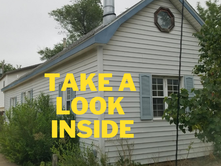 Take a Look Inside This House - Ep. #28