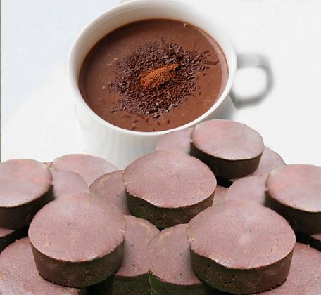 Organic CacaoTablea