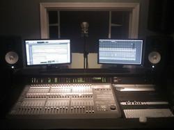 Studio image 1