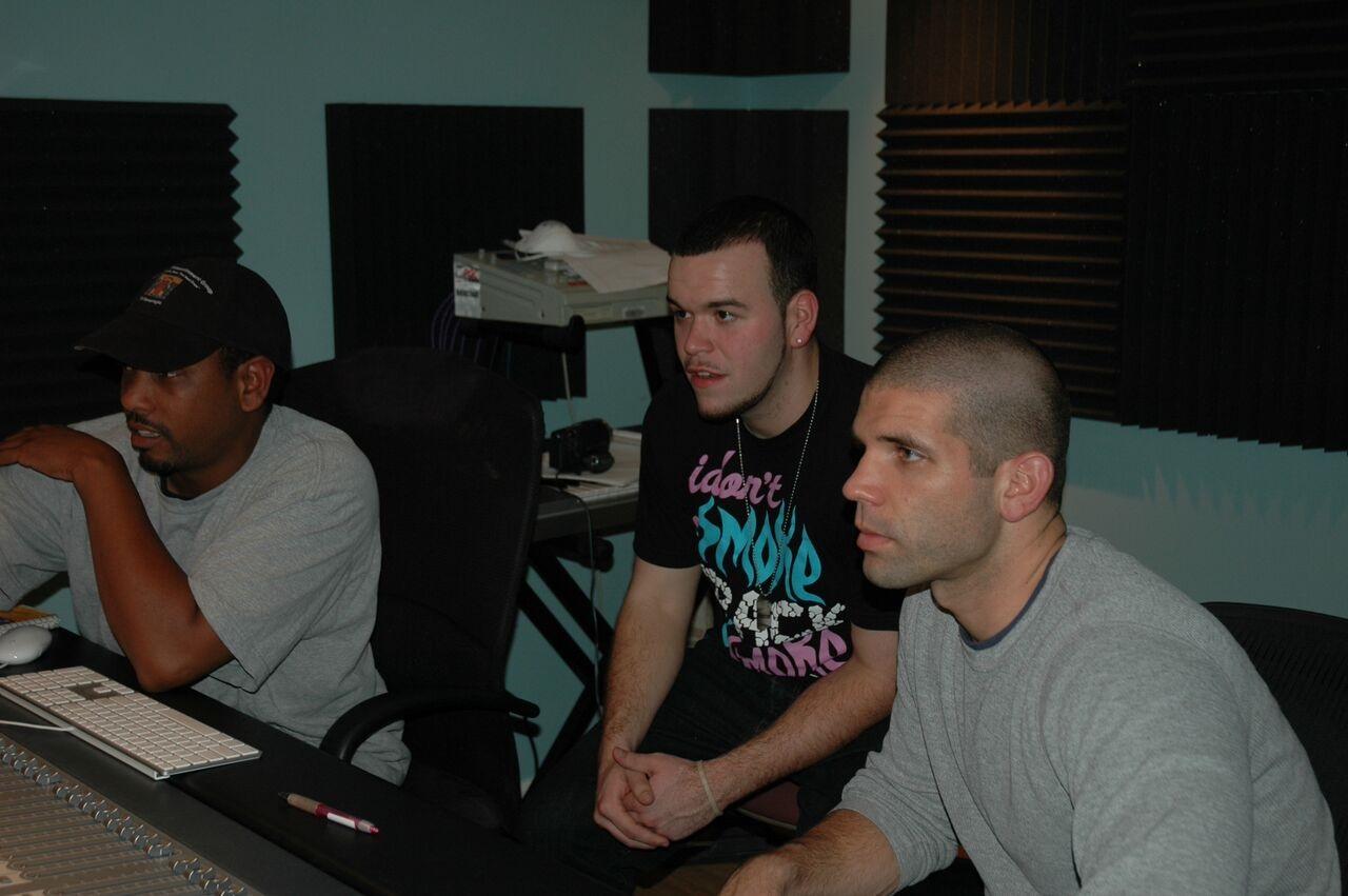 studio image people 2