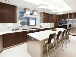 Cozinha em Nanoglass