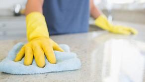 Como aplicar impermeabilizante nas bancadas de granito?
