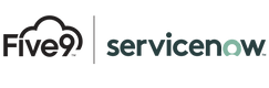 Five9 & ServiceNow Logo.png