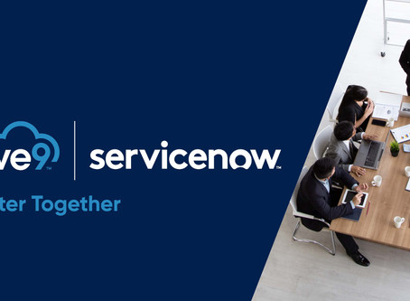 How KAR Global used Five9 with their ServiceNow Customer Workflow [Case Study]