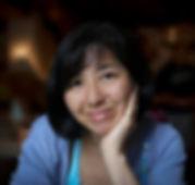 Denise Shimabukuro portrait photo