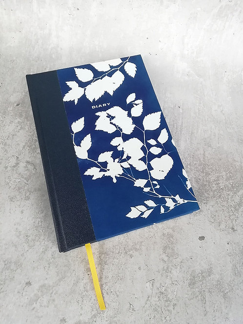 Perpetual Diary - A5 one day per page