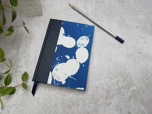 A6 Hardback Notebook/Sketchbook