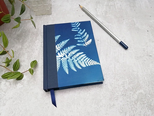 A6 Hardback Notebook/Sketchbook