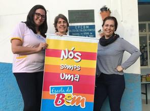 Escolas de Jundiaí se unem pelo desenvolvimento da Primeira Infância, mobilizando pais e educadores