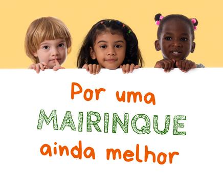 """Instituições de ensino de Mairinque serão certificadas como """"Escolas do Bem"""""""