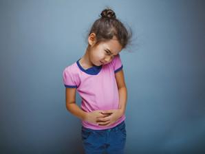 Dor de barriga? Pode ser apendicite!