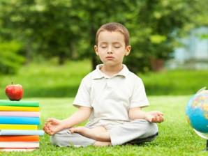 Meditação: Conheça os benefícios da prática para as crianças