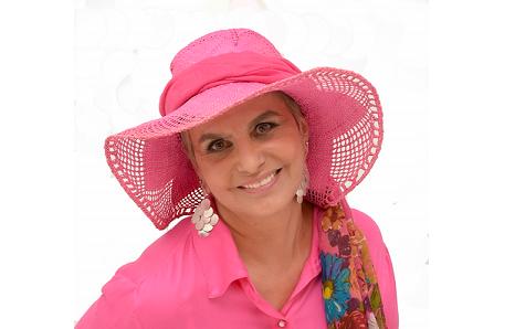 Mostra fotográfica, distribuição do laço rosa e sabonetes personalizados serão atrações solidárias em prol da campanha mundial, que simboliza a luta contra o câncer de mama. (Foto: Claudia Silva)