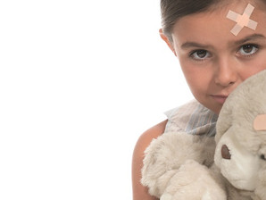 Acidente infantil: especialistas garantem que 90% dos casos poderiam ser evitados