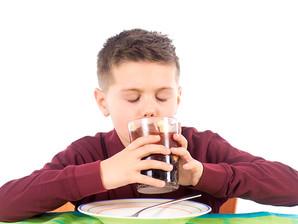 Consumo de refrigerante é maior na idade escolar