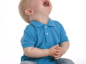Saiba identificar a dor do crescimento nas crianças
