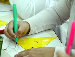 """A Limpeza de Tereza"" será tema da oficina de dobradura da Biblioteca Infantil"
