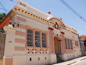Biblioteca Infantil tem contação de história e dobradura nesta 3ª feira