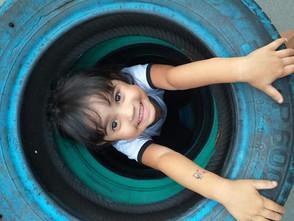 Semana Mundial do Brincar mobiliza Escolas do Bem em várias cidades do Estado de SP e em MG