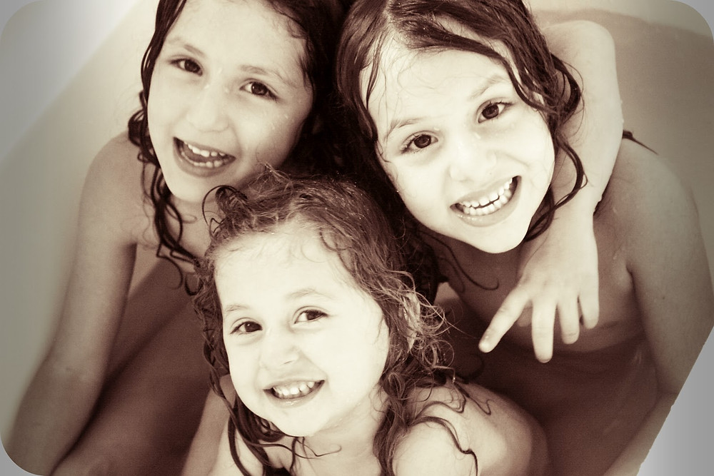 As filhas de Renata