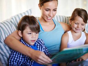 Saiba a importância do contato físico e interação entre pais e filhos