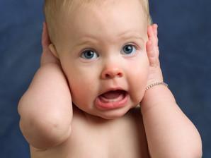 Perda de audição em bebês, saiba como identificar