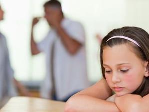 Comportamento das crianças reflete relacionamento parental