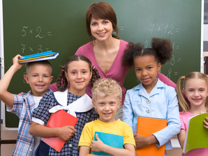Educador infantil é peça fundamental na identificação precoce de Duchenne