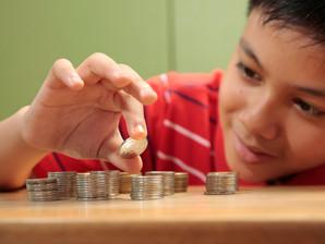Você já conversou sobre dinheiro com seu filho?