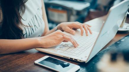 Sete dicas para se organizar e estudar online