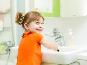Lavar as mãos: uma prática simples que previne infecções