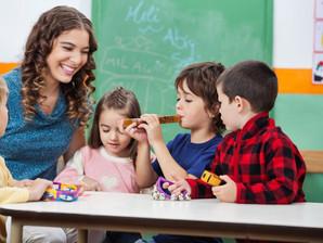 Entenda como deve ser a relação entre professores e crianças com diabetes