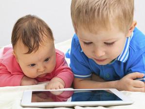 Exposição precoce às tecnologias pode ser prejudicial as crianças