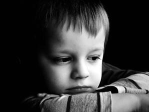 Como contar às crianças o falecimento de alguém próximo?