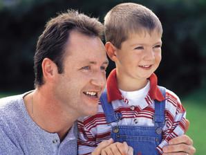 O novo pai: aprendiz, orientador e capaz de dar exemplo